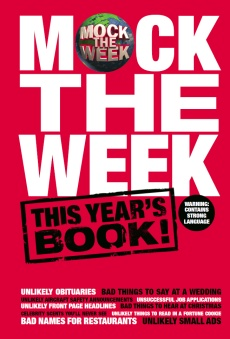 Mock The Week: This Year's Book